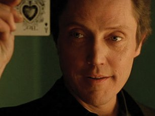 King of new york christopher walken as frank white recently